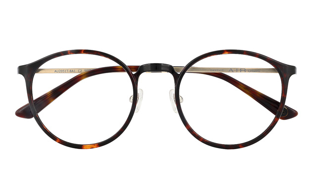 Eyeglasses AIR Ultem Classic AU2051T-8A  Brown Demi