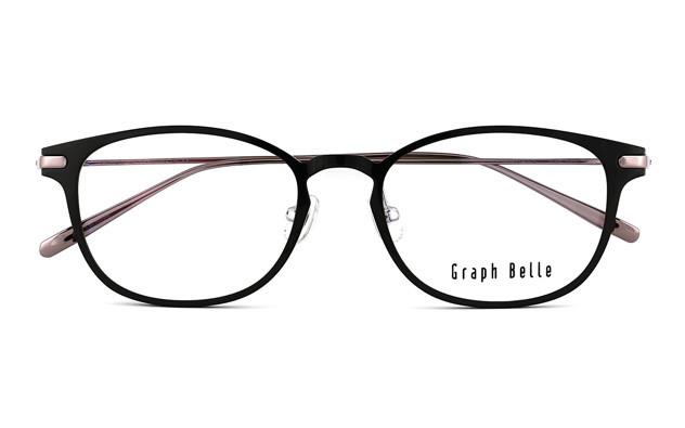 メガネ Graph Belle GB2013-D  ブラック