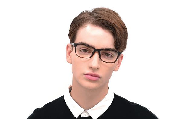 Eyeglasses OWNDAYS OR2026-N  カーキ