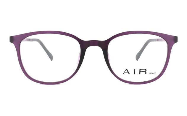 メガネ AIR Ultem AU2029-K  マットパープル