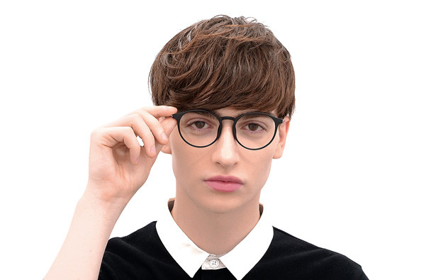 Eyeglasses AIR Ultem AU2070S-0S  Mat Black