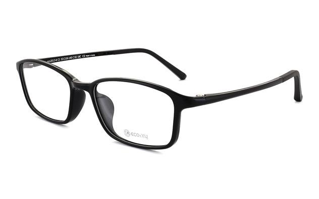 Eyeglasses ECO2XY ECO2013-K  Black