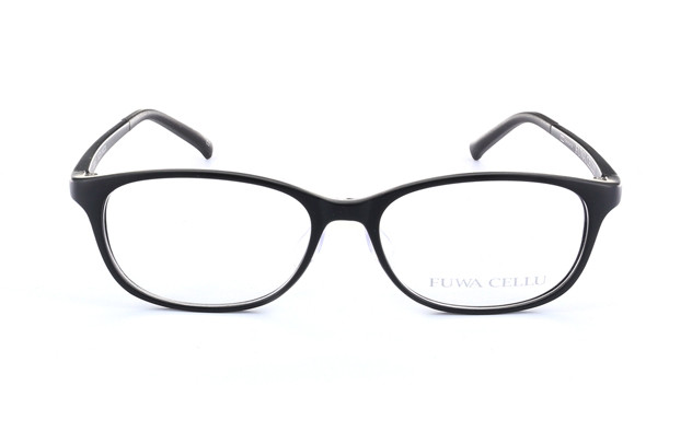 Eyeglasses                           FUWA CELLU                           FC2001-T