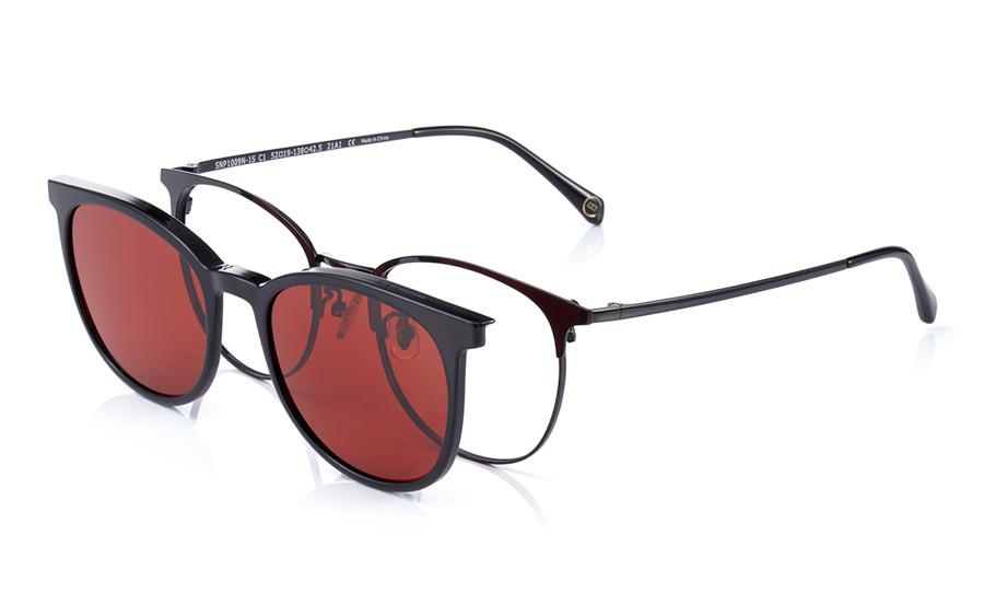 Eyeglasses                           OWNDAYS SNAP                           SNP1009N-1S