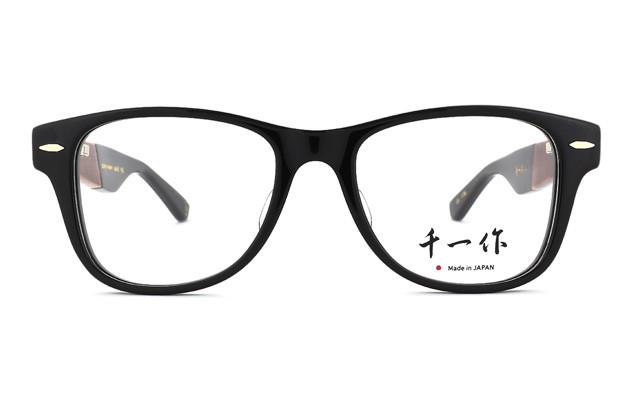 Eyeglasses                           千一作                           SENICHI10