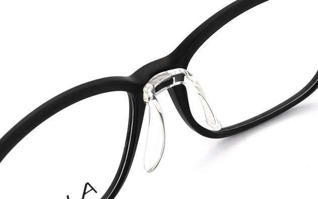 Eyeglasses AIR Ultem AU2016-T Black