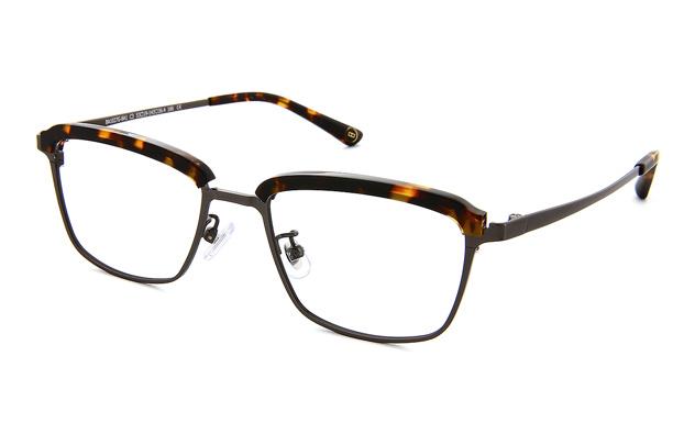 Eyeglasses Based BA1027G-8A  Dark Gun
