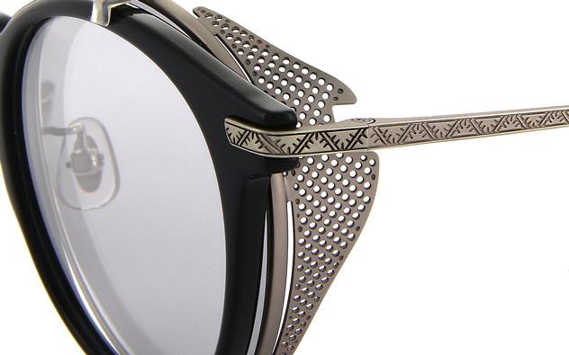 Sunglasses +NICHE NC2005B-9S  Black