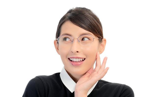 Eyeglasses Calmo CL1009B-9A  ブラック