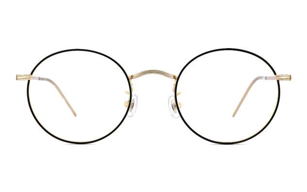 Eyeglasses John Dillinger JD1011K-8A  Black