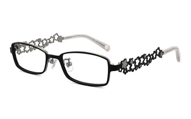 Eyeglasses Junni JU1014G-8S  ブラック