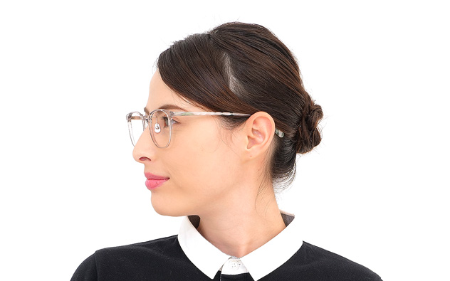 Eyeglasses Graph Belle GB2024D-9S  Black