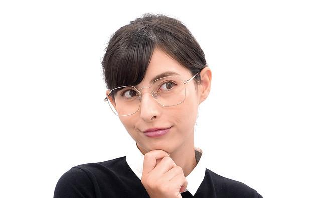 Eyeglasses +NICHE NC3009K-0S  Mat Black