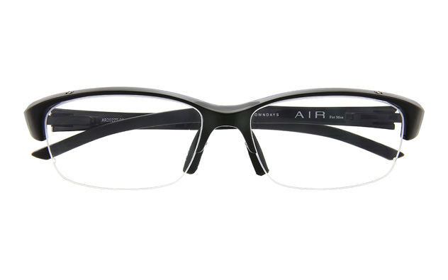 Eyeglasses AIR For Men AR2027T-9S  ブラック