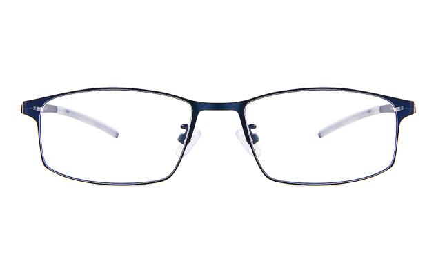 Eyeglasses AIR FIT AF1024G-9S  ネイビー