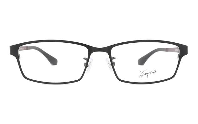Eyeglasses                           K.moriyama                           KM1134-G