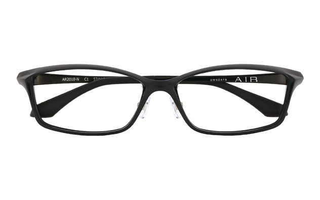 Eyeglasses AIR For Men AR2018-N  ブラック