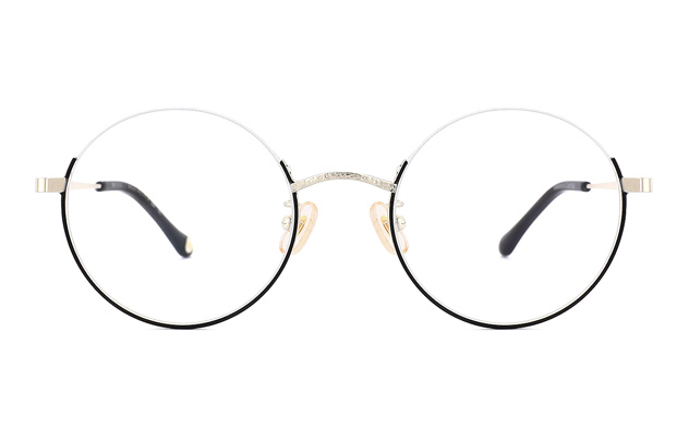 Eyeglasses Graph Belle GB1019G-8A