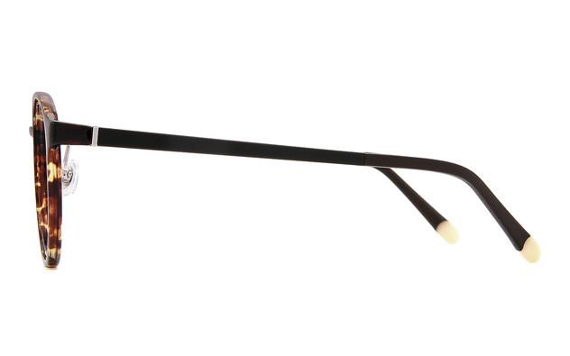 Eyeglasses AIR Ultem AU2073K-0S  ブラウンデミ