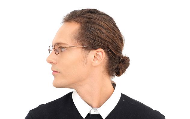 Eyeglasses OWNDAYS OR1040T-9S  グリーン