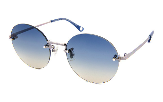 Sunglasses OWNDAYS SUN1058B-0S  Light Gun