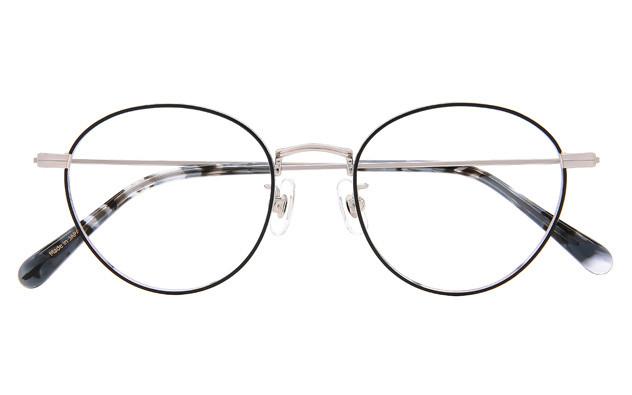 Eyeglasses John Dillinger JD1030Z-0S  Black
