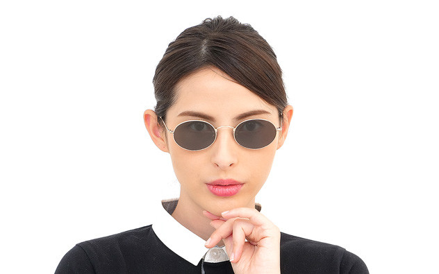 Sunglasses OWNDAYS SUN1038T-9S  Gold