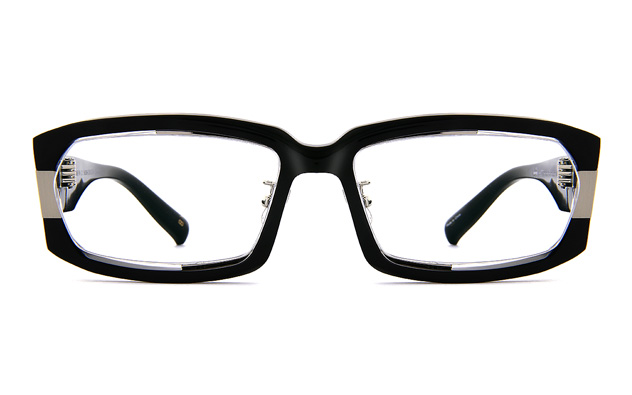 Eyeglasses BUTTERFLY EFFECT BE2016J-9A  ブラック