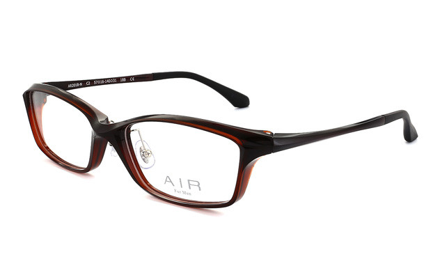 Eyeglasses AIR For Men AR2018-N  ブラウン