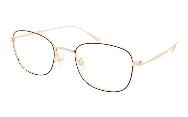 Eyeglasses John Dillinger JD1019G-9S  レッド