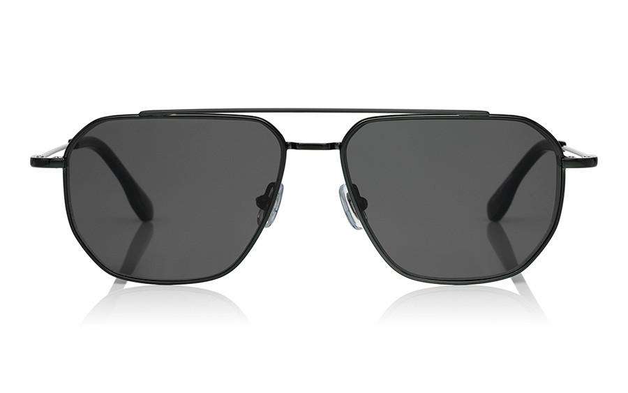 Sunglasses                           OWNDAYS                           EUSUN105B-1S