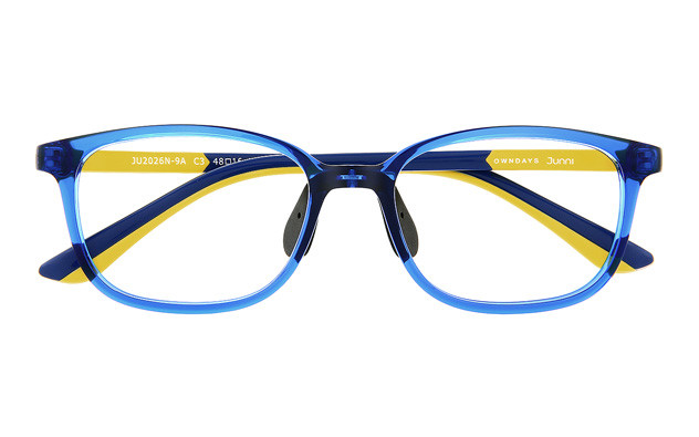Eyeglasses Junni JU2026N-9A  Blue