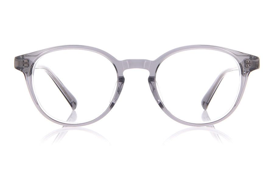 Eyeglasses                           ReZARD × OWNDAYS                           RZ2003T-1S