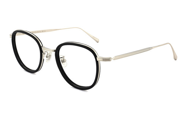 Eyeglasses Graph Belle GB1016-B  Black