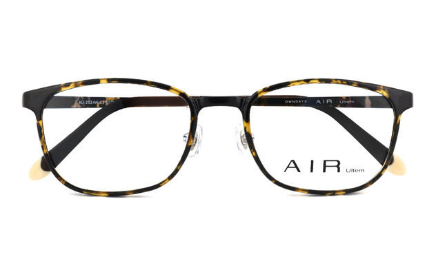 Eyeglasses AIR Ultem AU2024-W  Brown Demi