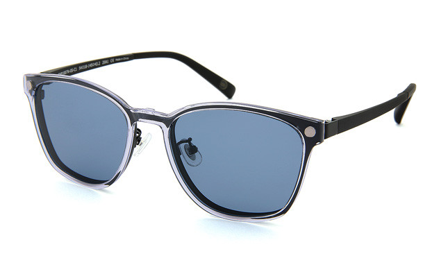 Accessoires (sold separately) OWNDAYS SNAP SNP1007Le-N  Clear Blue