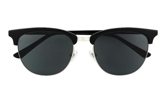 サングラス OWNDAYS SUN1033-B  ブラック