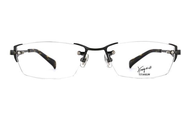 Eyeglasses                           K.moriyama                           KM1131-T