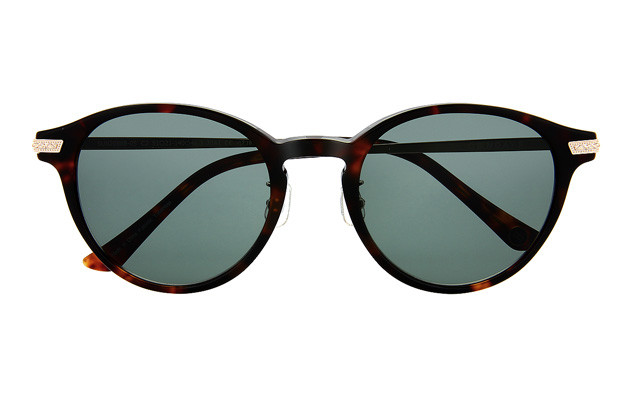 Sunglasses OWNDAYS SUN2086B-0S  Brown Demi