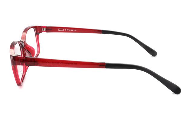 Eyeglasses OWNDAYS OR2005-N  レッド