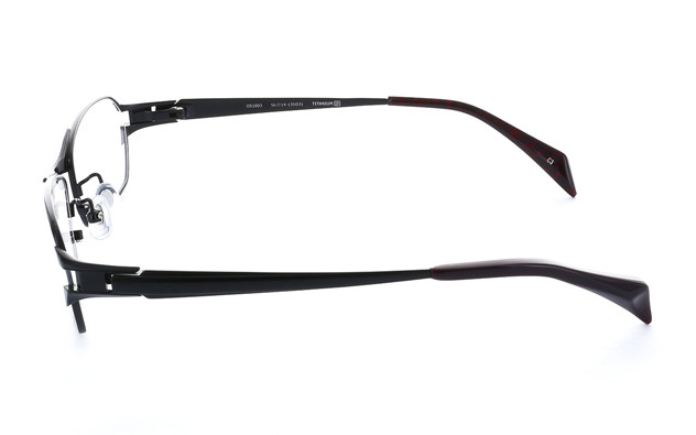 Eyeglasses K.moriyama OS1003  マットブラック