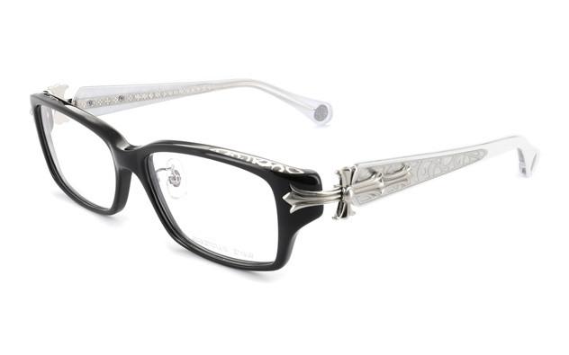 Eyeglasses marcus raw MR2001-Z  ブラック
