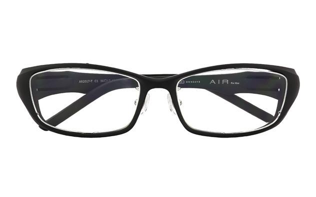 Eyeglasses AIR For Men AR2017-T  Black