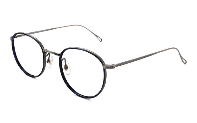 Eyeglasses John Dillinger JD1009Y-8A  ブルーデミ
