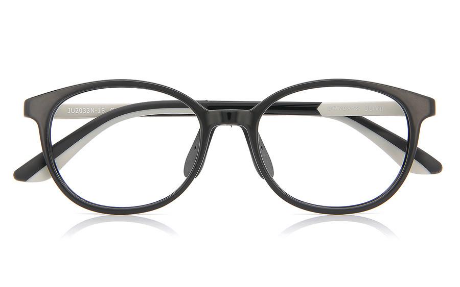 Eyeglasses Junni JU2033N-1S  Black