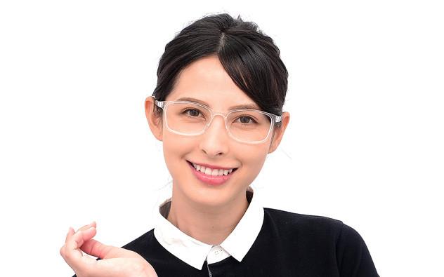 Eyeglasses ECO2XY ECO2016K-0S  Clear