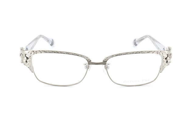 Eyeglasses marcus raw MR1002-Z  シルバー
