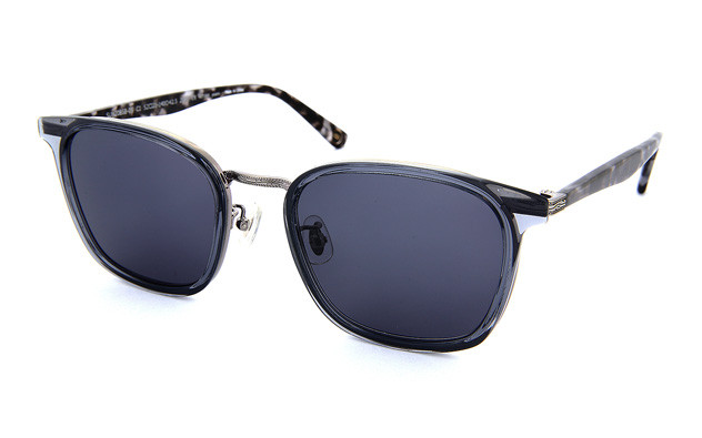 Sunglasses OWNDAYS SUN2085B-0S  スモーク