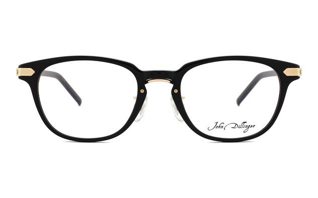 Eyeglasses                           John Dillinger                           JD2021-Y