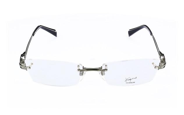 Eyeglasses                           K.moriyama                           KM1110